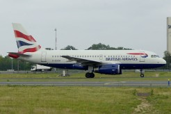 cdg06-05 Airbus A319-131 G-EUOH British Airways