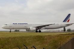 cdg06-05 Airbus A321-211 F-GTAE Air France