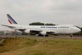 cdg06-05 Boeing 747-228B SF F-GCBH Air France Cargo