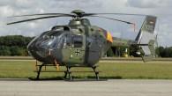 German AF EC135 82+52