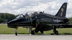 British Aerospace Hawk T1A RAF