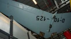 Horten II D-10-125