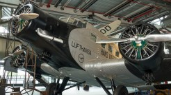 Junkers Ju-52-3mte Lufthansa D-AZAW