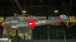 Sud SE-3160 Alouette III KLU H-20