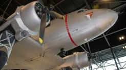 Douglas C-47A Dakota KLU T-443