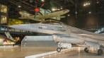 General Dynamics Fokker F-16A Fighting Falcon 401 KLU J-215