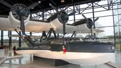 Dornier Do-24T-3 KLU X-24