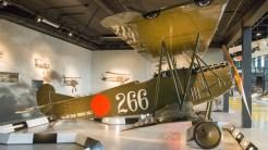 Fokker D VII F KLU 266