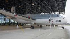 Dassault SP-13A Atlantic 1150 Koninklijke Marine 250