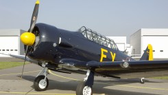 North American AT-6A Texan N13FY 16544