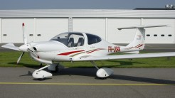 Diamond DA-40-180 Diamond Star PH-USK