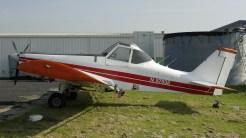 Piper PA-36-300 Brave 300 N57835