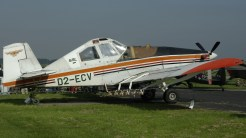 Ayres S2R-T34 Turbo Thrush D2-ECV