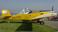 Ayres S2R-G1 Turbo Thrush PH-TOY