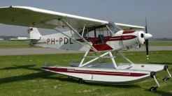 Piper PA-18- Super Cub PH-PDL