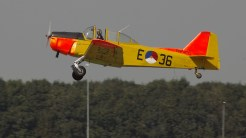 Fokker S-11-1 Instructor PH-ACG