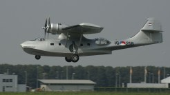 Consolidated PBY-5A Catalina 28 Koninklijke Marine PH-PBY