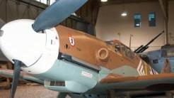 Hispano HA-1112 Bf-109G-2 Luftwaffe 10575