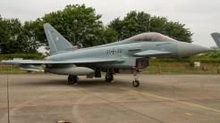 Eurofighter EF-2000 Typhoon S 31+30 German air force