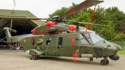 NHI NH-90 RN-07 Belgium air force