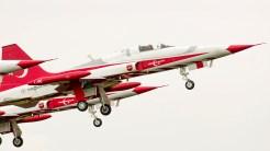 Northrop Canadair NF-5A CL-226 70-3046 Turkey air force