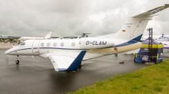 Embraer EMB-500-505 Phenom D-CLAM
