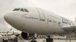 Airbus A310-304 NOVSPACE ESA F-WNOV