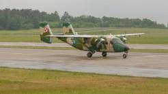 PZL-Mielec M-28B-PT Bryza 1TD Polish air force 0224