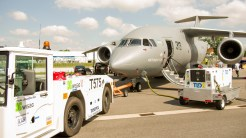 Antonov An-178 UR-EXP Antonov company