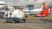 MBB BO-105C D-HDDP DLR