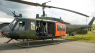 Bell Dornier UH-1D Iroquois 205 70+91 Germany air force