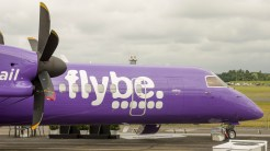 Bombardier Dash 8 402Q G-PRPC Flybe s
