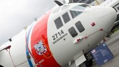 Alenia HC-27J Spartan 2714 US Coast Guard s