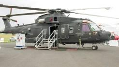 Leonardo HH-101A Italian Air Force MM81868 s