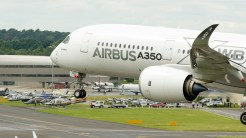 Airbus A350-941 Airbus F-WWCF s