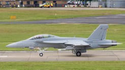 Boeing FA-18F Super Hornet 168930 US Navy s