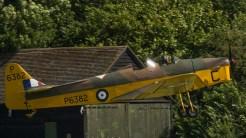 Miles M-14A Hawk Trainer 3 P6382