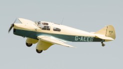 Miles M-3A Falcon Major G-AEEG