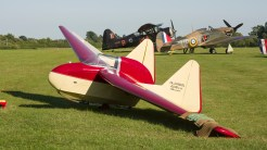 Fauvel AV-36 BGA1999