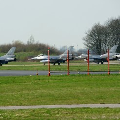 F-16AM Royal Netherlands Air Force