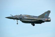 Mirage 2000D 617/3-IS EC01.003 French Air Force