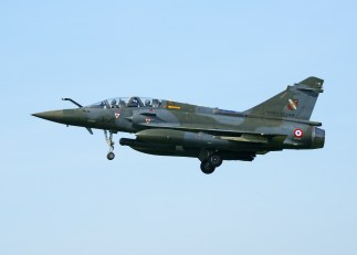 Mirage 2000D 677/3-JT EC02.003 French Air Force