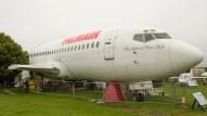 Boeing 737-229- adv G-CEAH PalmAir Spirit of Peter Bath