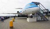 Fokker 100 PH-OFE KLM Cityhopper