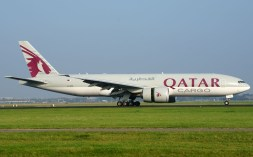 Boeing 777-FDZ A7-BFE Qatar Airways