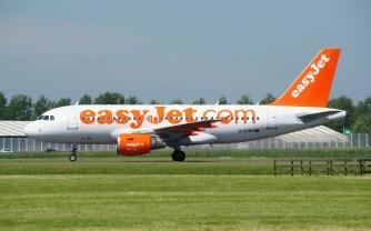 Airbus A319-111 G-EZBD easyJet