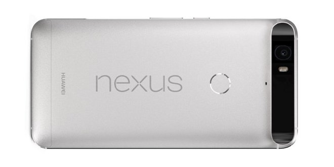 Huawei Nexus 6p Camera