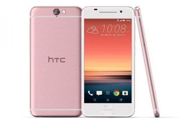 HTCa9 Pink