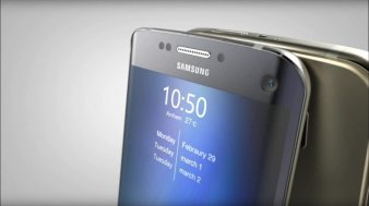 Samsug Galaxy S7 Leaks