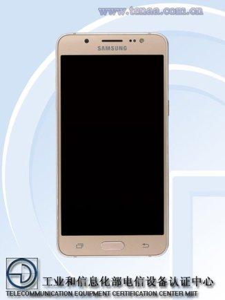 Samsung-Galaxy-J5-2016 _front